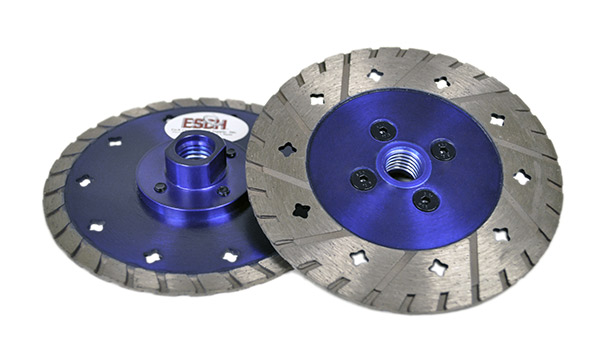 Esch Cut and Grind Diamond Wheel