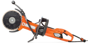 Husqvarna Electric Cut-n-Break Saw K4000 Cut-n-Break